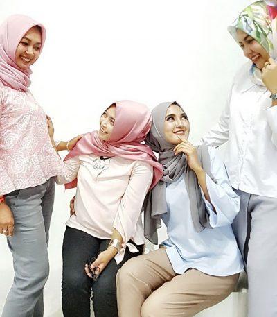 Dara Style Indonesia