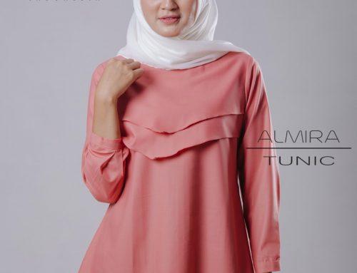 Style Hijab Korea yang Lagi Hits di Tahun 2021
